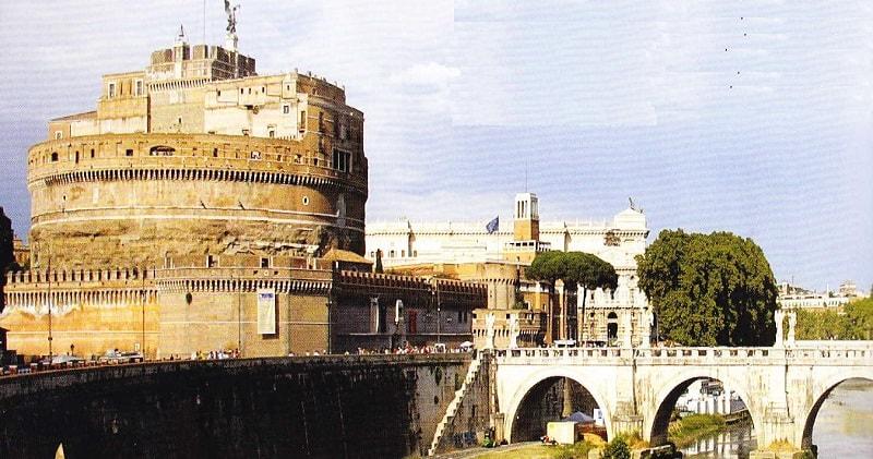 Castelul Sant Angelo