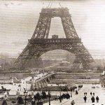 Turnul Eiffel – Istoria Constructiei