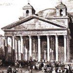 Panteonul din Roma – O Capodoperă a Artei Arhitecturale Romane