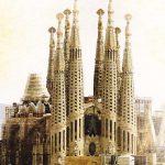 Sagrada Familia – Un Vis Arhitectural ce continua de 137 de ani