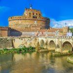 Castelul Sant Angelo – de la cavou la castel, la inchisoare si muzeu