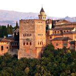 Alhambra – Una dintre cele mai Mari Realizari ale Artei  Maure