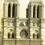 Catedrala Notre-Dame – Istoria din Spatele Arhitecturii Impresionante