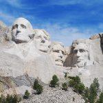 Muntele Rushmore – Istoria si Motivul Constructiei Monumentului