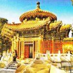 Orasul Interzis (China) – Cel mai mare ansamblu de palate din lume