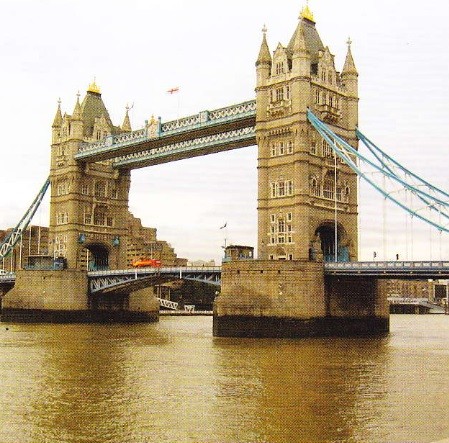 Podul Tower Bridge