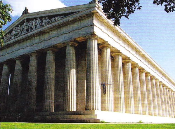 Walhalla - Germania