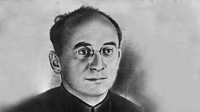 Lavrenti Pavlovici Beria