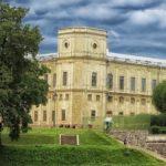 Palatele lui Petru cel Mare
