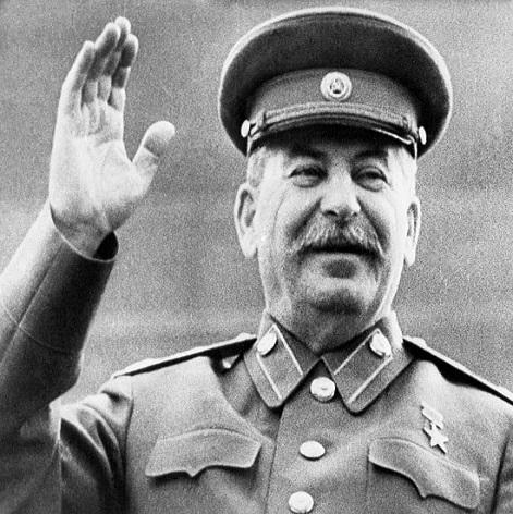 """""""Cuibul Vrajitoarelor"""" lui Stalin"""