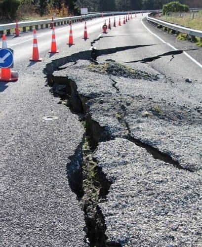 Misterele Cutremurelor - Fenomene asociate producerii seismelor