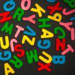 Aparitia Alfabetului – O revolutie intelectuala