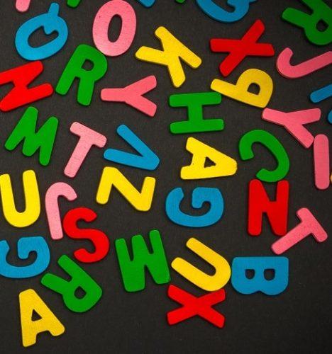 Aparitia Alfabetului - O revolutie intelectuala