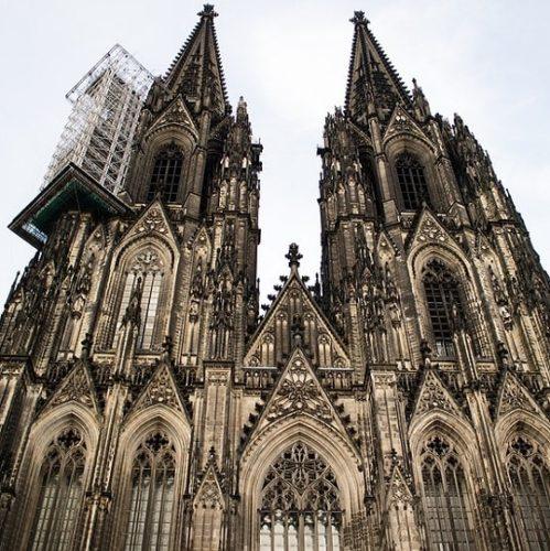 Catedrala din Koln - Un edificiu menit sa eclipseze toate domurile vremii