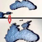 Marea Neagra a aparut in urma Potopului?