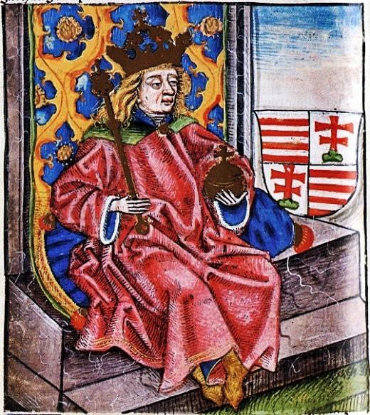 Bela al IV-lea al Ungariei (1206-1270)