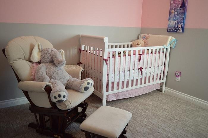camera de copil