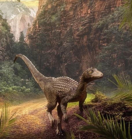 Oare mai exista dinozauri?