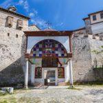 Marea Lavra – Cea mai veche manastire de pe Muntele Athos