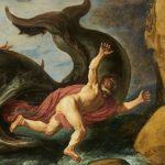 Iona – de la figura biblica la arta