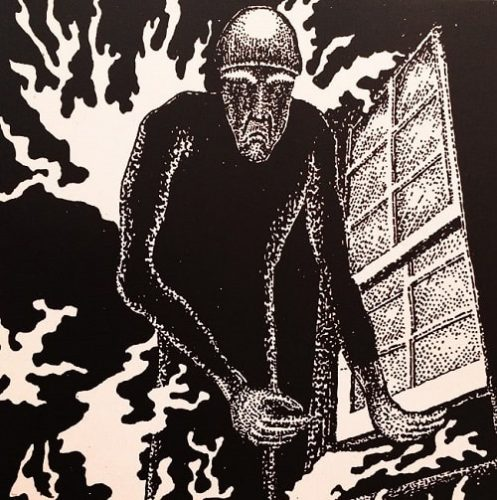 Fantome ale caror aparitii au fost documentate