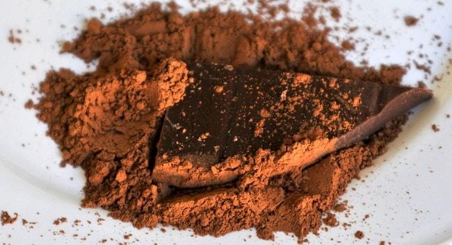 Praf de cacao