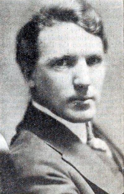 Hereward Carrington -   autor si investigator american de fenomene psihice