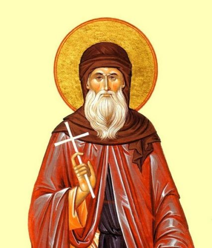 Sfantul Dimitrie Cel Nou (Basarabov) - Ocrotitorul Bucurestiului