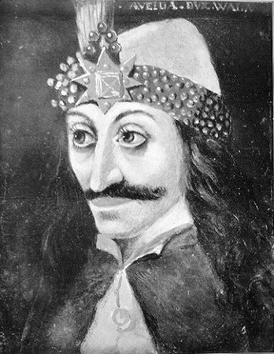 Dracula - O figura bizara a secolului al XV-lea