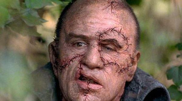Frankenstein jucat de Robert de Niro (1994)