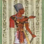 Hainele Moderne a lui Tutankhamon