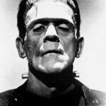 Povestea monstrului Frankenstein