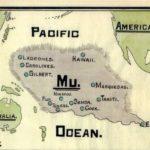 Mu – Continentul acoperit de apele Pacificului