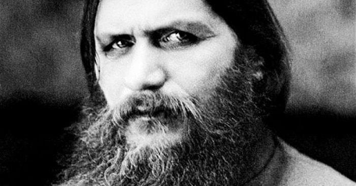 Rasputin si ochii sai fermecatori