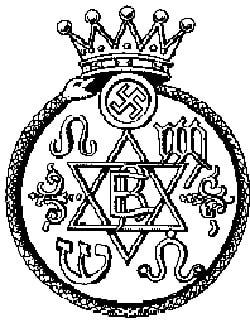 Emblema grupului Thule