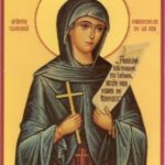 Sfanta Cuvioasa Parascheva – Istorie, Traditie si Obiceiuri