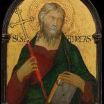 Sfantul Andrei – Cel dintai chemat si Apostolul Romanilor