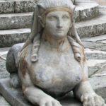 Sfinxul in diferite culturi si simbolistica acestuia
