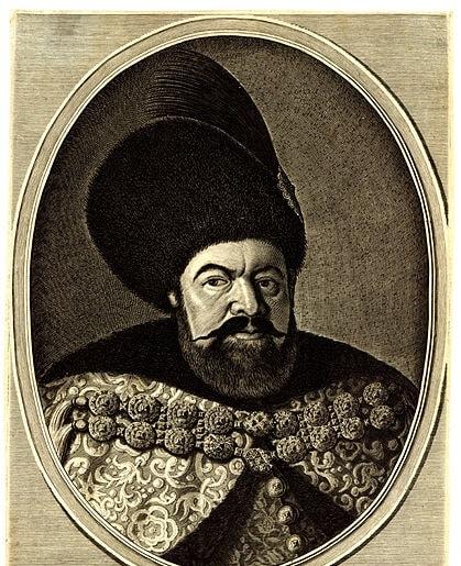 Vasile Lupu - Domnitor al Moldovei ce a adus la Iasi Racla Sfintei Cuvioase Parascheva