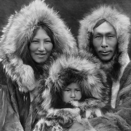 Groenlanda - Viata in conditii extreme