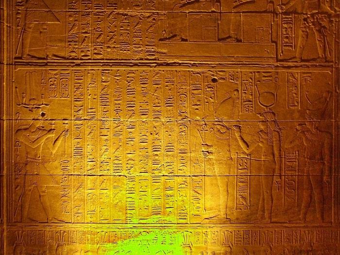 Calendar antic egiptean