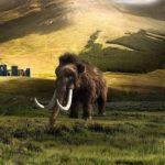 Cum au supravietuit Pamantul si marile mamifere epocilor glaciare