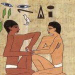 Egiptul Antic – Istorie si practici ale vremii