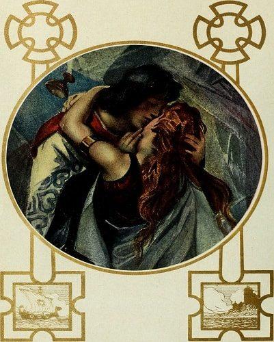 Tristan si Isolda - Cand dragostea invinge moartea