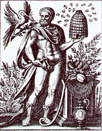 Oracolul Trophonius