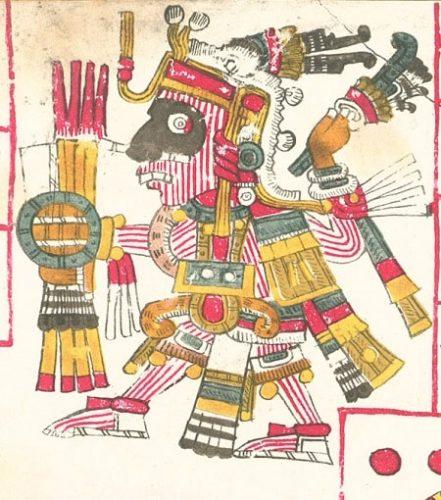 Aztecii dincolo de propria civilizatie