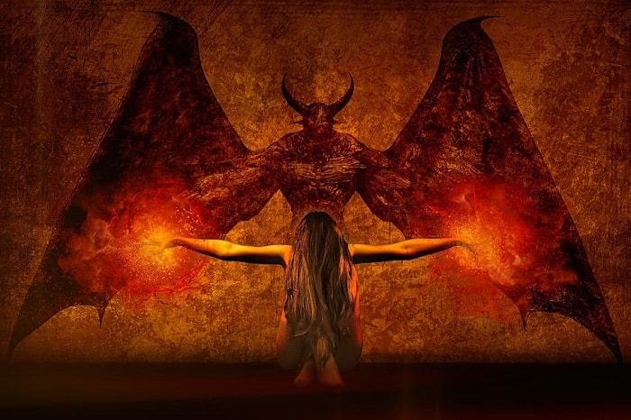 Magie de invocare in Evul Mediu