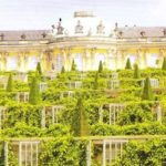 Sanssouci – Cel mai faimos palat al dinastiei de Hohenzollern