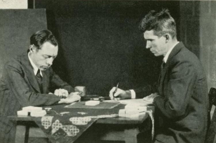 Joseph Banks Rhine