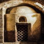 Catacombele din Roma